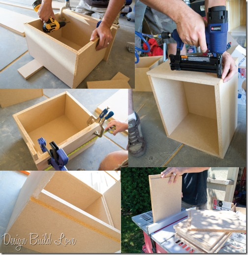 Featured In 50 Handmade Closet Kit Tutorial Day 4 30 Days To An Organized Home