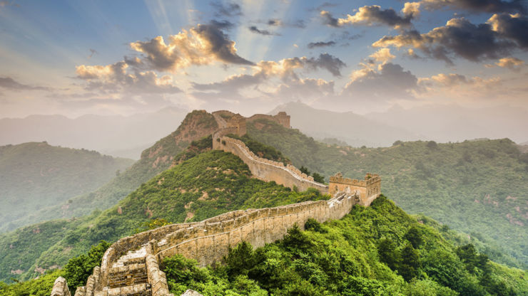 7 of the Top Things to do in Beijing - The Great Wall of China