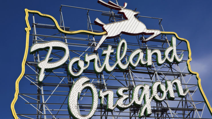 8 of the Most Instagrammable Places in the World - Portland, Oregon