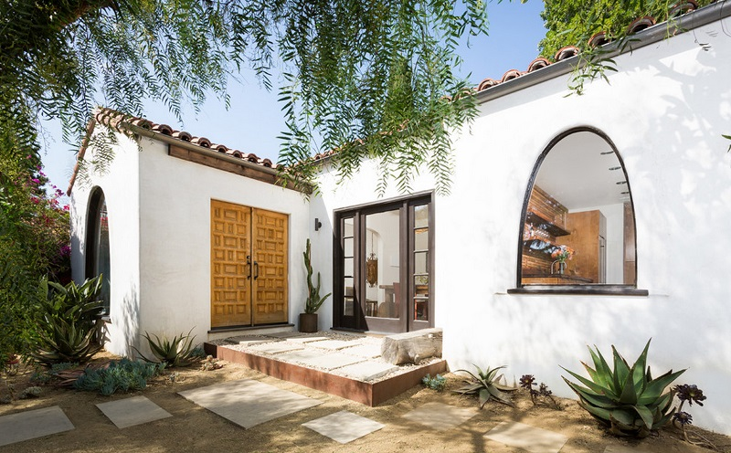 Renovated 1930 Spanish Colonial House Design Build Love